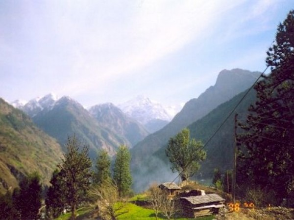 Rohru photos, Dodra and Kwar Villages - Lovely Village