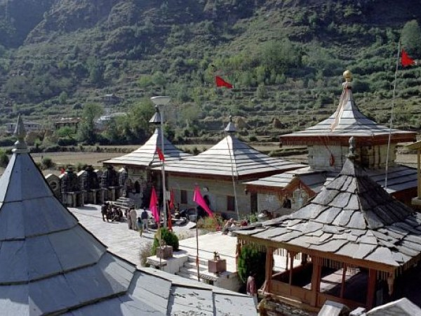 Rohru photos, Hatkoti - A View