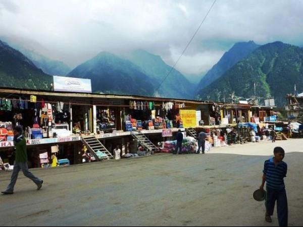 Kalpa photos, Reckong Peo
