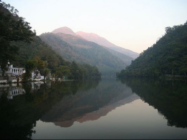 Barog photos, Renuka lake - Tranquil