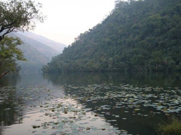 Barog photos,  - Serene Renuka Lake