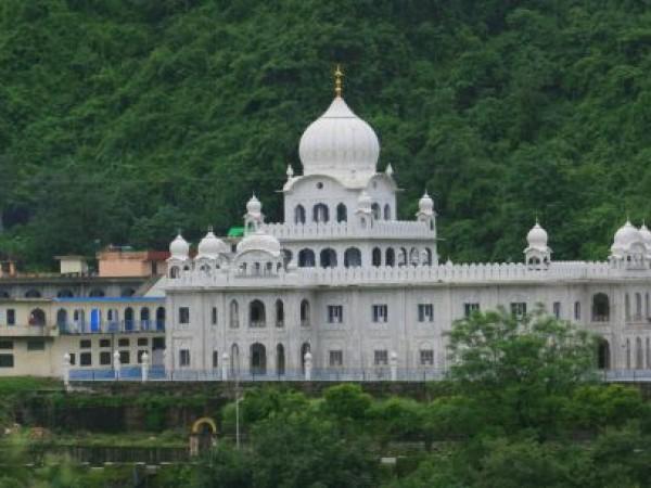 Mandi photos, Gurudwara Gobind Singh