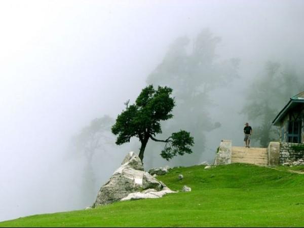 Kangra photos, Dhauladhar Ranges