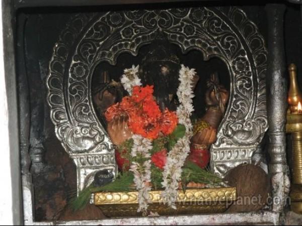 Udupi photos, Padubidri - Maha Ganapathi Temple - Maha Ganapathi Temple, Udupi