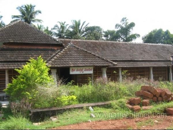 Udupi photos, Pajaka - Madhva Mandhira