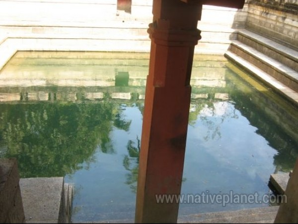 Udupi photos, Pajaka - Holy Waters