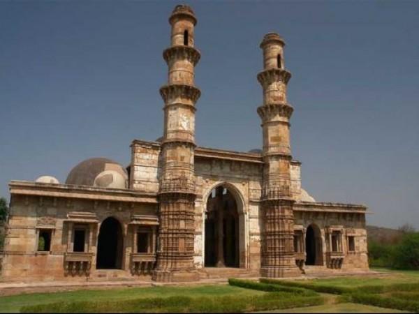 Champaner photos, Nagina Masjid