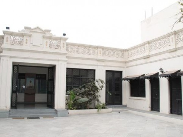 Rajkot photos, Kaba Gandhi no Delo - Exterior View