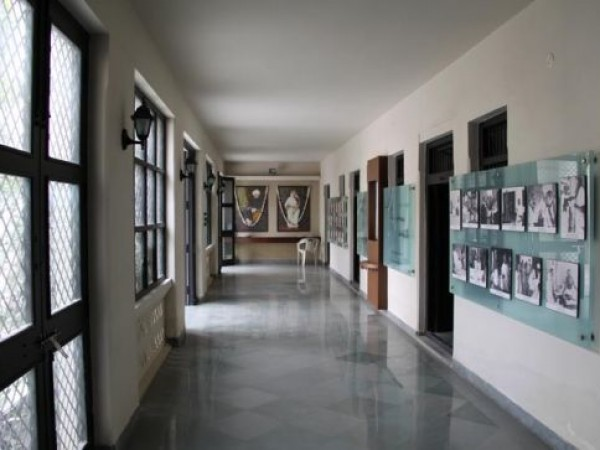 Rajkot photos, Kaba Gandhi no Delo - The Museum