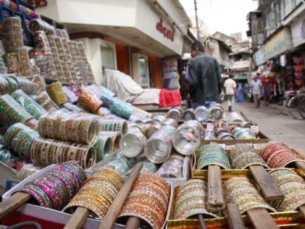 Rajkot photos, Bangdi Bazaar, Rajkot - The Shoppers Hotspot
