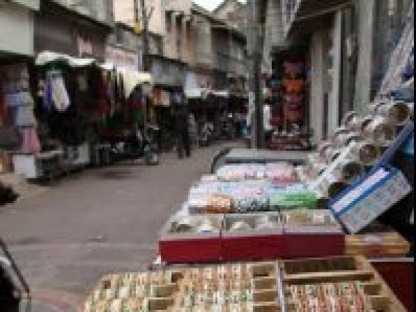 Rajkot photos, Bangdi Bazaar - A Bangle Store