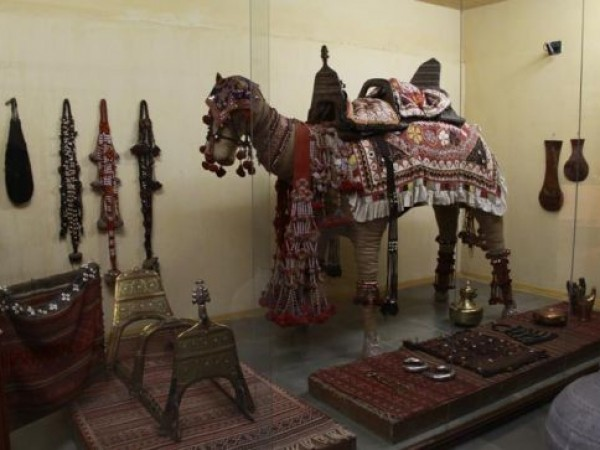 Ahmedabad photos, Shreyas Folk Museum - Handicrafts