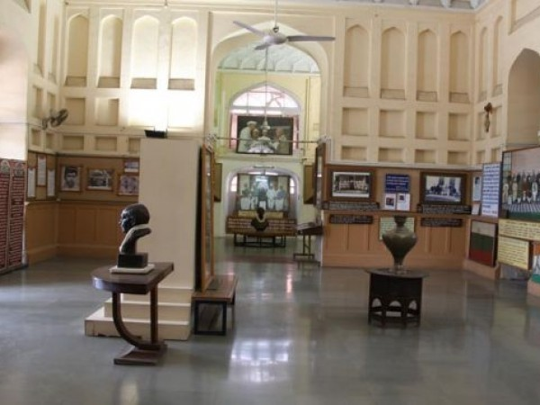Ahmedabad photos, Sardar Patel Museum - Antiques