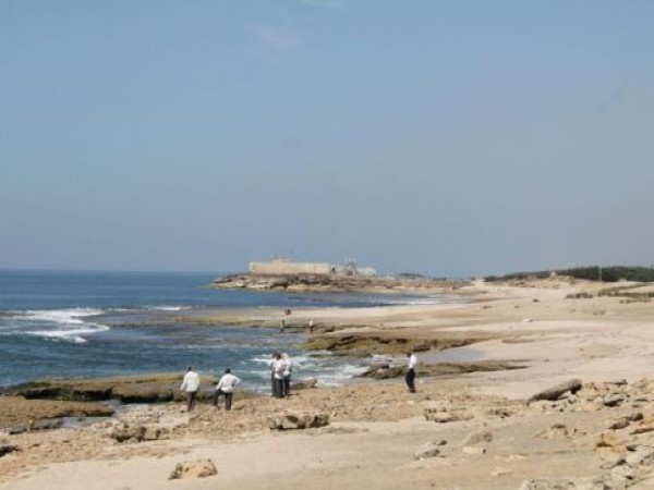 Chorwad photos, Chorwad Beach - A view