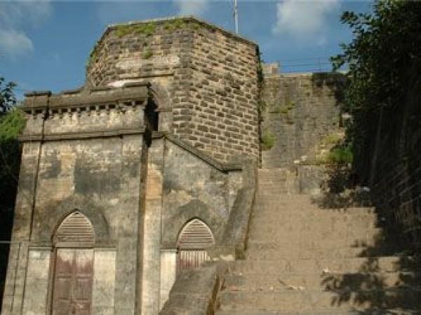 Junagadh photos, Uparkot - Citadel