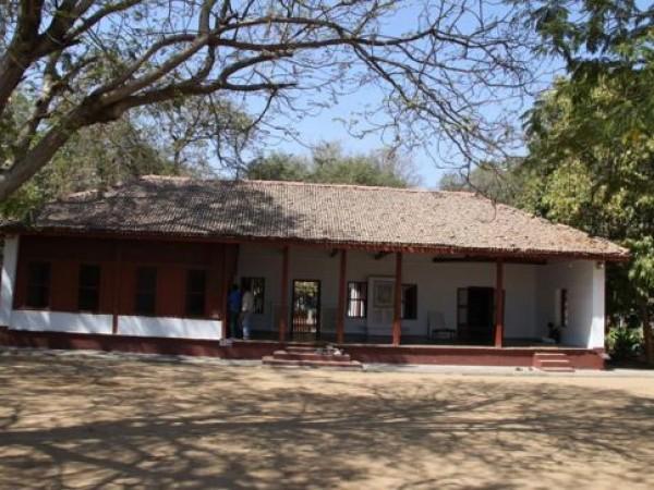 Ahmedabad photos, Gandhi Ashram - Serene Ambiance