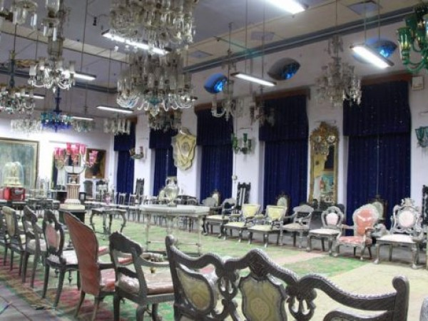 Junagadh photos, Darbar Hall Museum - Beautiful Image