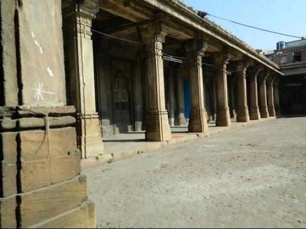Ahmedabad photos, Rani no Hajiro
