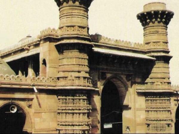 Ahmedabad photos, Jhulta Minara