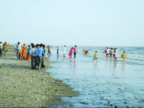 Surat photos, Dumas - Dumas Beach Waters