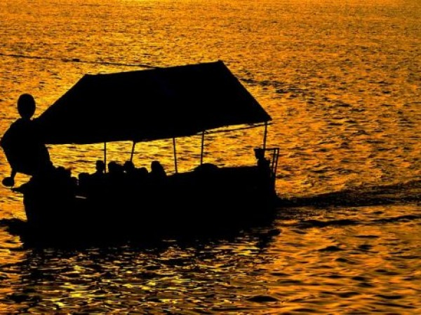 Ahmedabad photos, Kankaria Lake - Boating