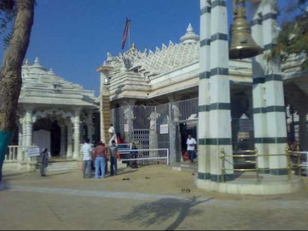 Ahmedabad photos, Mahudi Tirth