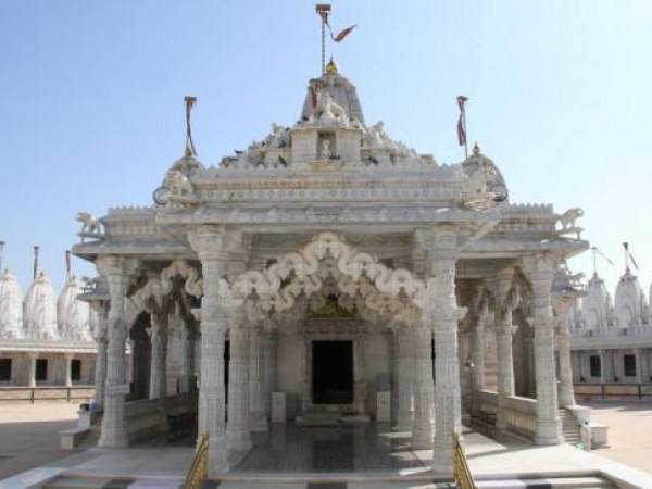 Mandvi photos, Koday - Lovely Structure