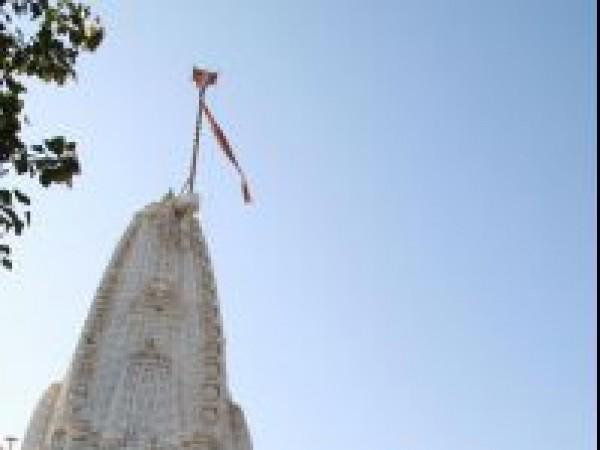 Mandvi photos, Koday - Jain Temple Complex