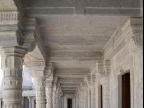 Mandvi photos, Koday - Corridor