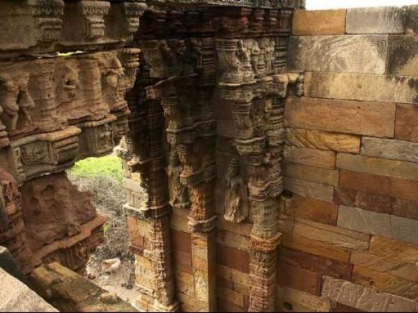Vadodara photos, Dabhoi - Madapol Gate