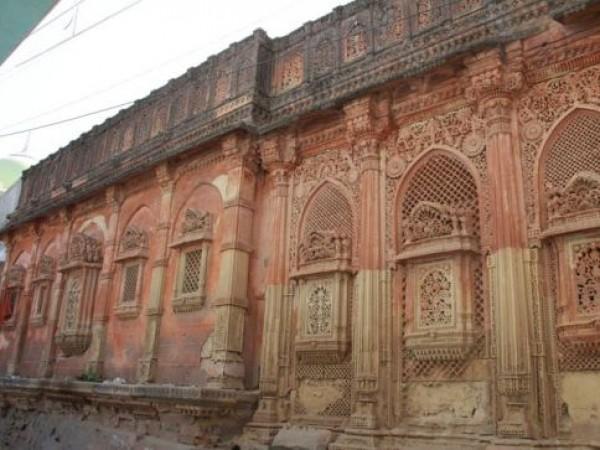 Mandvi photos, Mundra