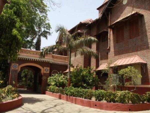 Vadodara photos, Sri Aurobindo Niwas