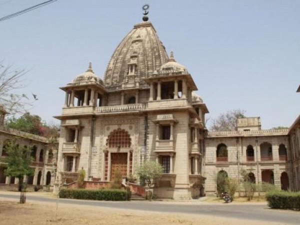 Vadodara photos, Other Buildings - Kirti Mandir