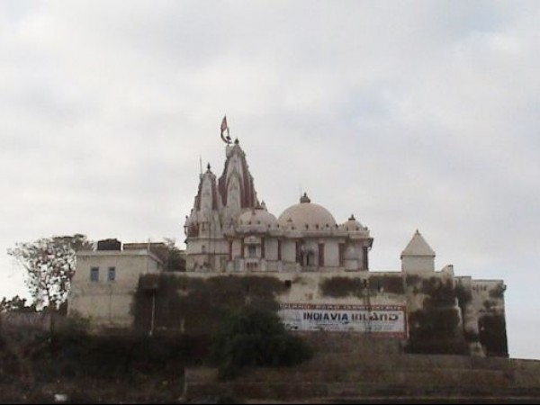 Ambaji photos, Koteshwar Temple - Dedicated to Lord Shiva