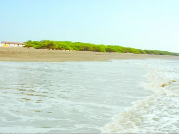 Bhavnagar photos, Ghogha Beach