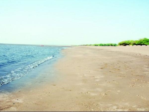 Bhavnagar photos, Ghogha Beach