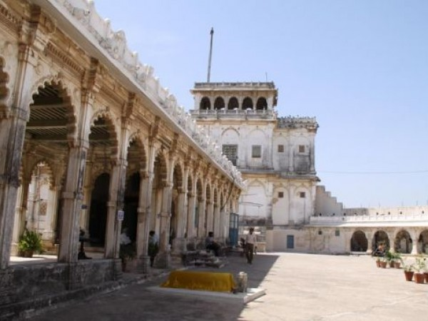 Jamnagar photos, Lakhota Palace and Museum