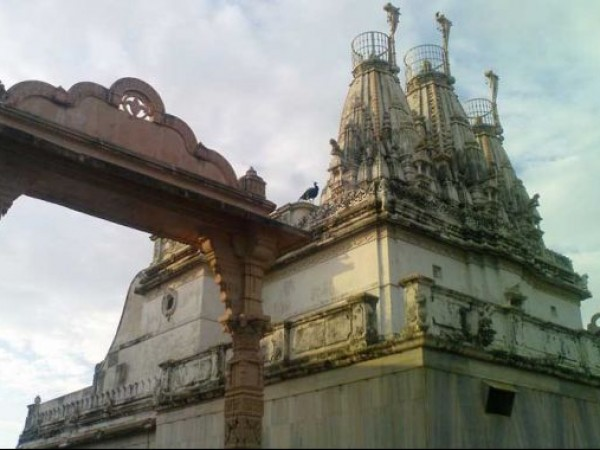 Danta photos, Mehsana - The Temple Peak