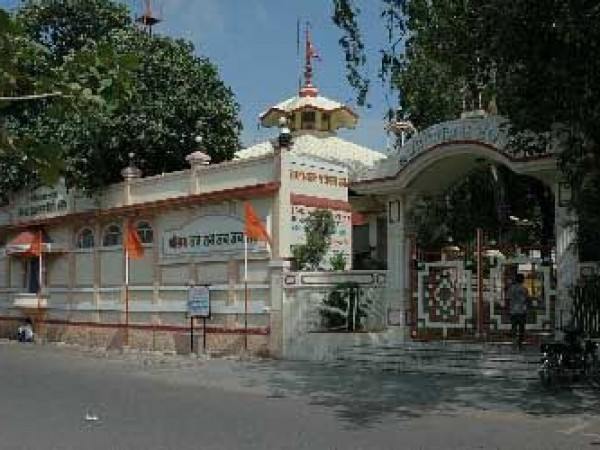 Jamnagar photos, Bala Hanuman temple
