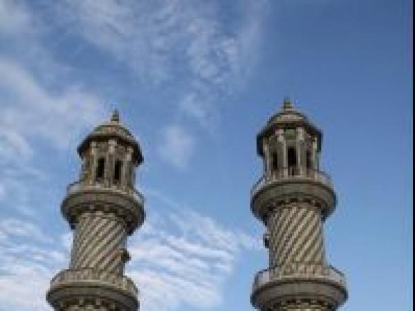 Jamnagar photos, Ratan Bai Masjid