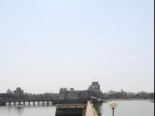 Jamnagar photos, Ranmal Lake