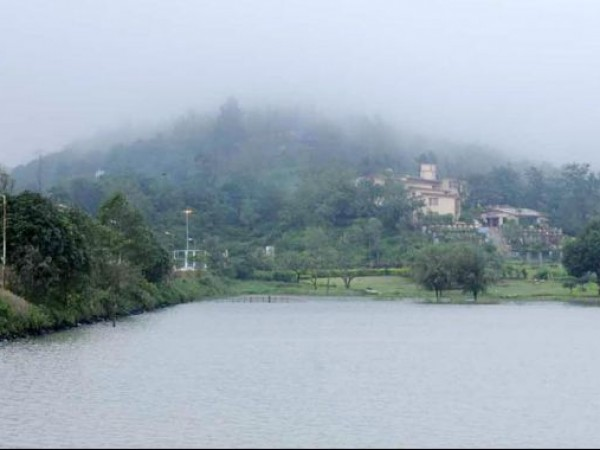 Saputara photos, Saputara Lake