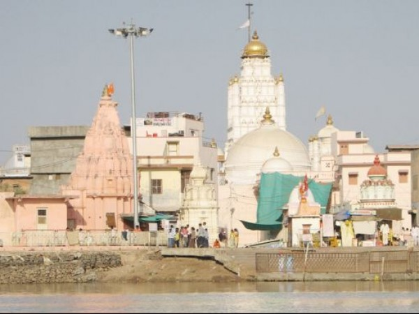 Kheda photos, Ranchhodrai Dakor Temple