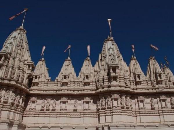 Patan photos, Jain Temples