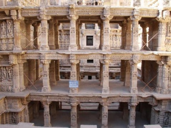 Patan photos, Rani ki Vav