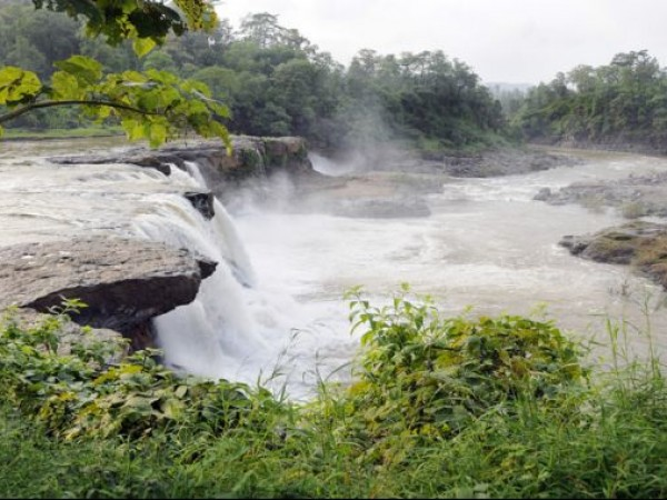 Saputara photos, Gira Waterfalls