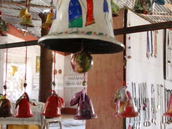 Saputara photos, Gandharvapur Artist Village