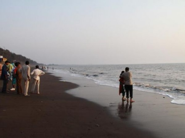 Tithal photos, Tithal Beach