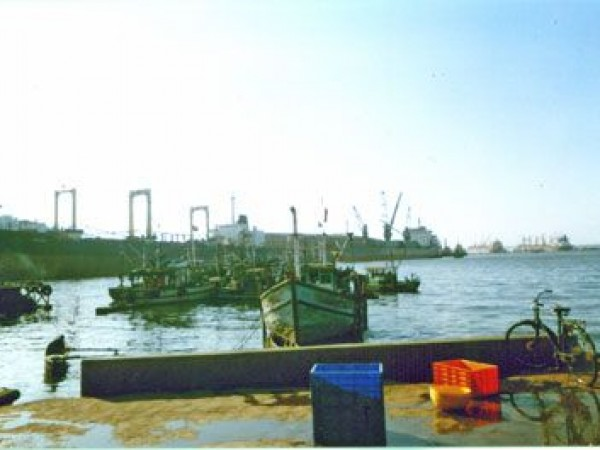 Goa photos, Vasco Da Gama - Vasco Harbour