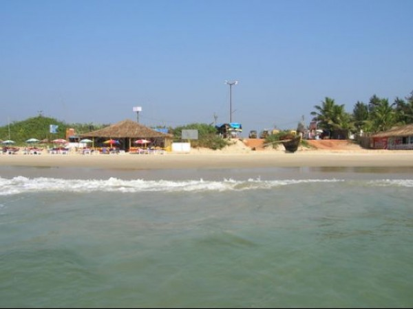 Goa photos, Colva Beach - Captivating Colva !
